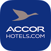 Accorhotels.com hotel booking