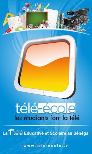Télé-Ecole