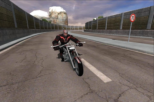 Super Motor Rider