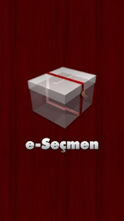 e-Seçmen - screenshot thumbnail