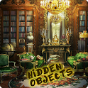 Hidden Objects Story icon