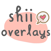 Shii Overlays - Emoji Sticker