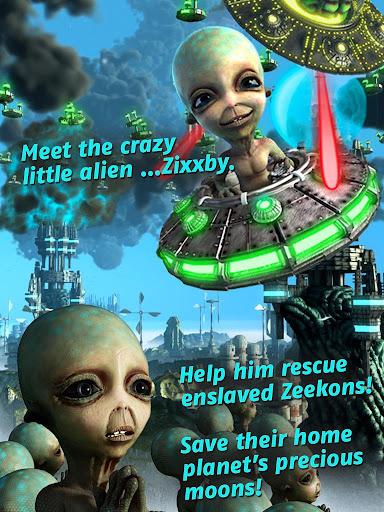 免費下載街機APP|Zixxby: Alien Shooter app開箱文|APP開箱王
