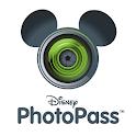 Disneyland Paris PhotoPass icon