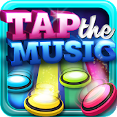 Tap the music