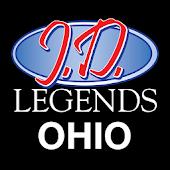 JD Legends Ohio