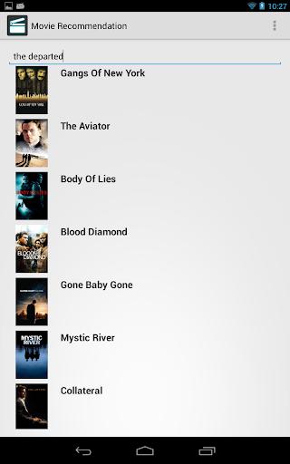【免費媒體與影片App】Movie Recommendation-APP點子
