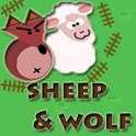 Sheep and Wolf Game Free icon