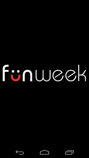Funweek