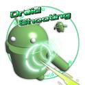 DroidShooting logo