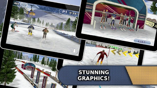 Ski & Snowboard 2013- screenshot thumbnail