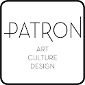PATRON magazine icon