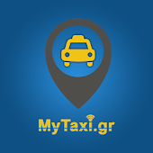 My-Taxi.gr Driver