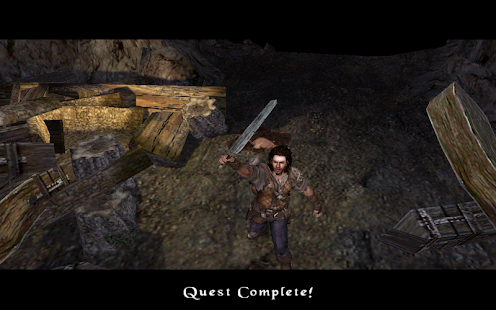The Bard's Tale Screenshot 8