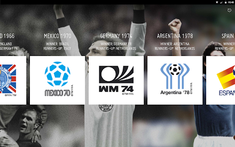 FIFA v1.1.0