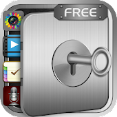 File Vault+Lock Photos,Videos