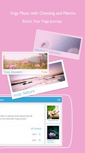 Daily Yoga - Yoga Fitness App- screenshot thumbnail