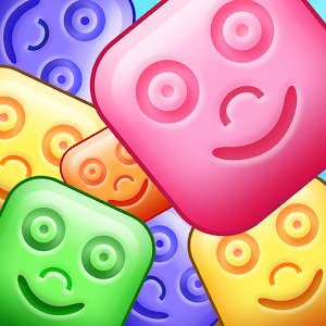 Jelly Blast for PC and MAC