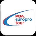 PGA EuroPro Tour icon