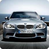 BMW M-series Cars Live WP HD