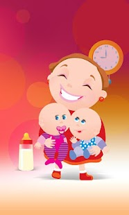 Breastfeeding - key- screenshot thumbnail