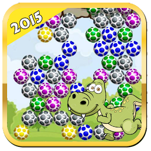 Bubble Shooter HD for PC and MAC