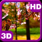 Lonely Stick Sakura Blossom HD icon