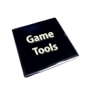 Game Tools logo
