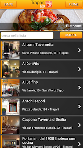 Trapani UP screenshot 2
