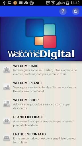 WelcomeDigital