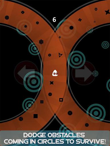 Circle Spin