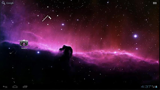 Live Space Wallpaper FREE
