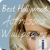 Hollywood Actresses Wallpapers