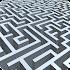 Labyrinth Brain Challenge