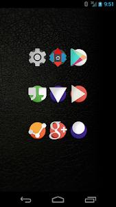 DOT - Icon Pack v3.3