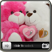 Teddy Bear Slide Lock