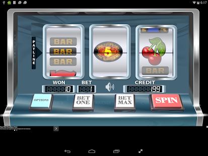 5x Lucky Wheel Slot Machine - náhled