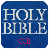 Bible Data(CCB)
