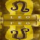 Leo Zodiac Live Wallpaper