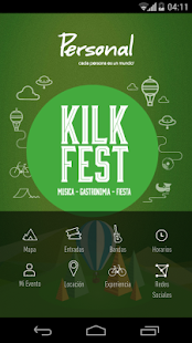 Kilkfest- screenshot thumbnail