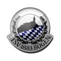 TSV 1883 Bogen - Fußball icon