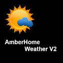 AmberHome - Logo