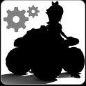 Configure MK8 icon