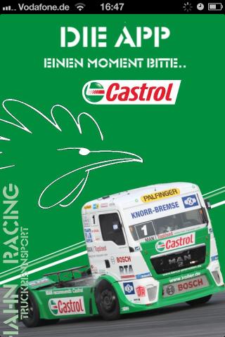 Castrol Team Hahn Racing