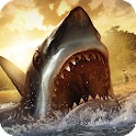 Shark HD Live Wallpaper icon