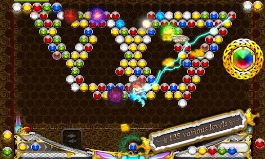 Magnetic Gems FULL HD - screenshot thumbnail