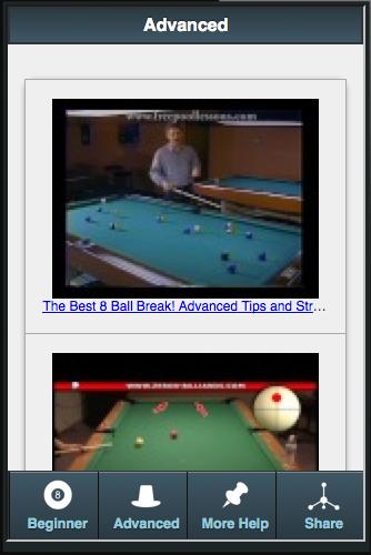 Eightball Pool for Beginners