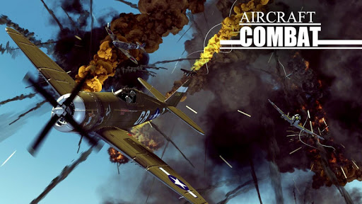 Aircraft Combat 1942 v1.0.1 (Unlimited Gold Coins) Download ...