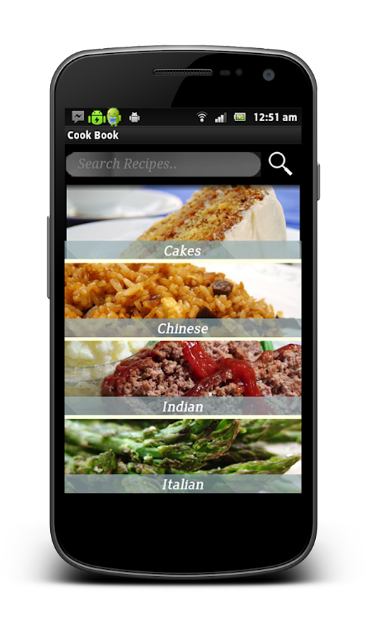 CookBook: Free Recipes - Android Apps on Google Play518
