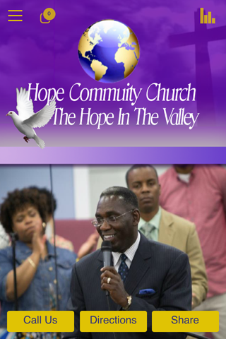 玩生活App|Hope Community Church免費|APP試玩